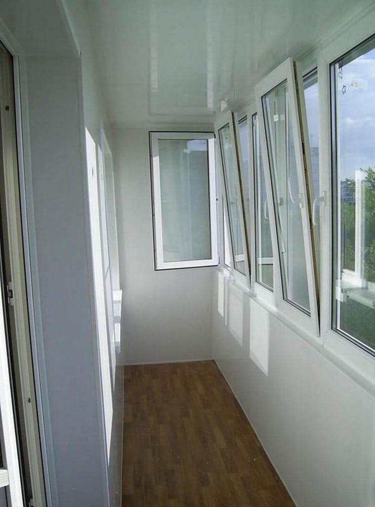 Варианты остекления балконов и лоджий балконы и лоджии.