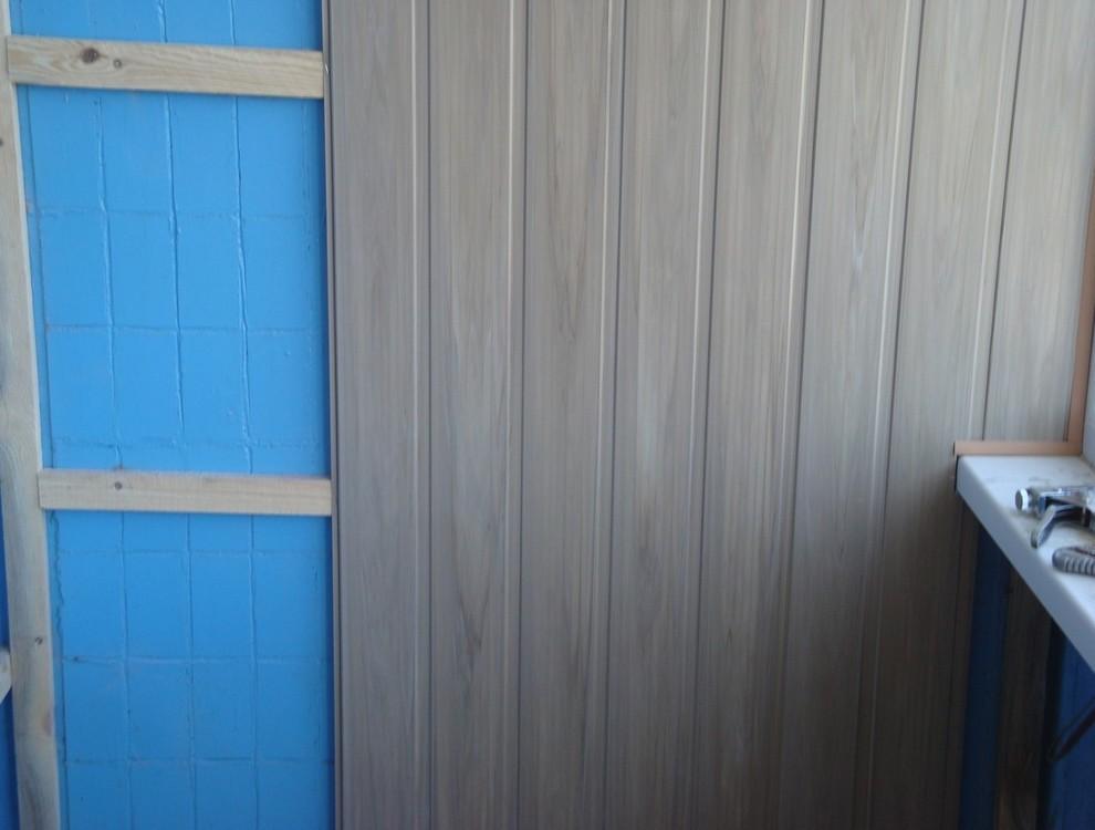 Как сегодня выполняется отделка балкона мдф панелями? в чём .