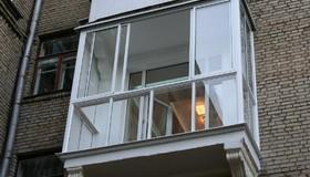 Законно ли остеклять балкон: как делать можно и как нельзя.