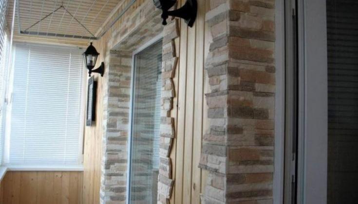 Отделка - окна пвх балконы - leon. натяжные потолки.