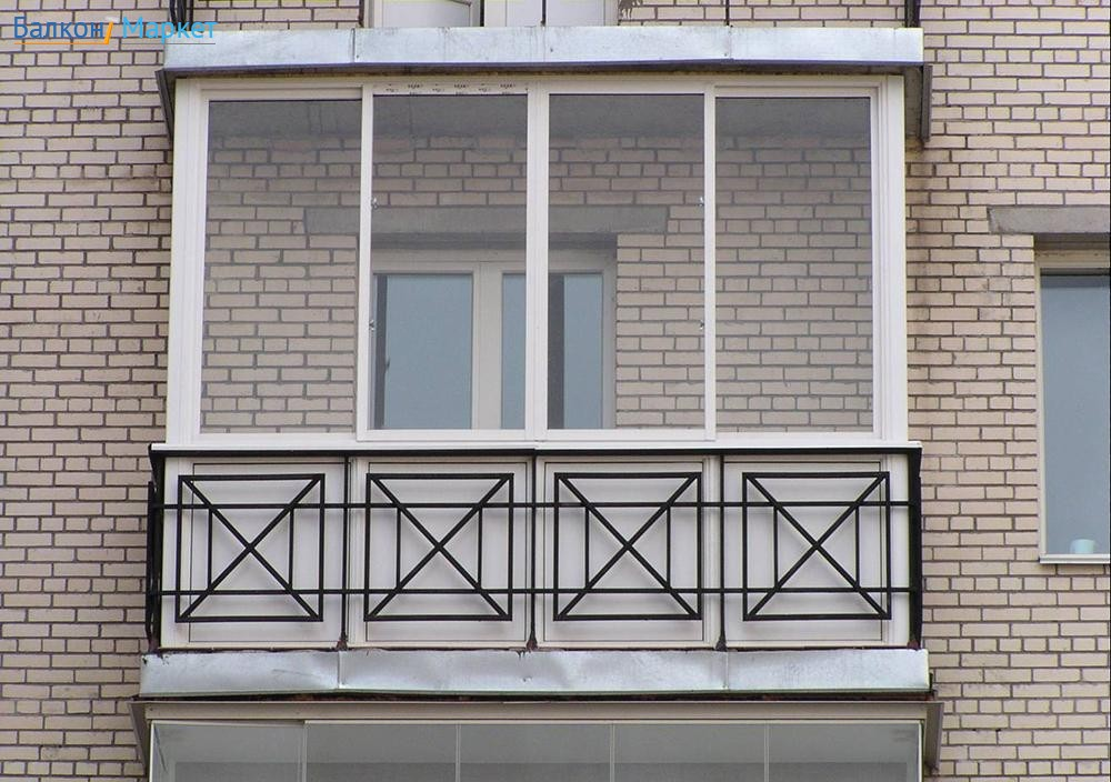 Ремонт балкона под ключ, цена - 200 грн, харьков, б/у, объяв.