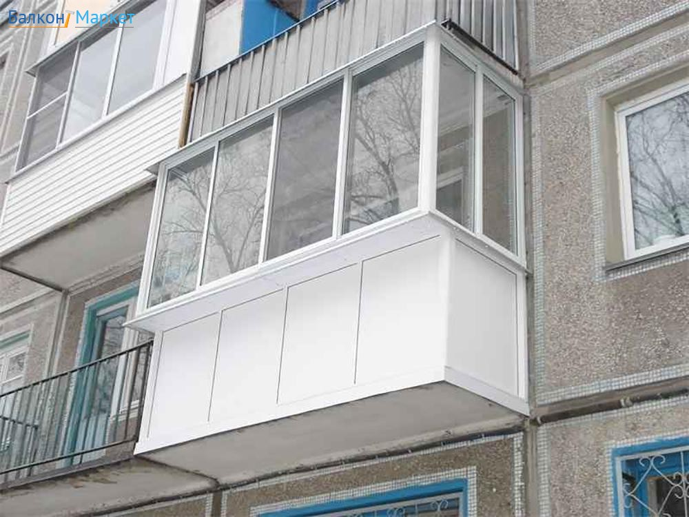 Остекление балконов деревом, алюминием и пластиком совет мас.